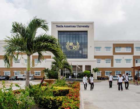 Guyana Campus